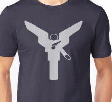 Pistol Messiah Unisex T-Shirt