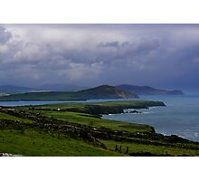 View of Dingle, Co. Kerry Photographic Print
