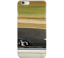 Scorch Racing Nissan S15 at WTAC  iPhone Case/Skin