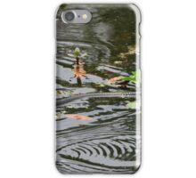 Water Snake iPhone Case/Skin