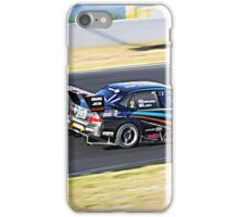 Tilton Interiors Mitsubishi Evo at WTAC iPhone Case/Skin