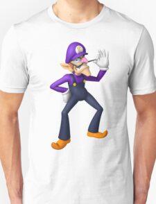 Waluigi T-Shirt
