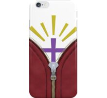 Open Up for Jesus iPhone Case/Skin