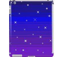 Pixel Sky iPad Case/Skin
