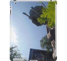 Star Tours Entrance AT-AT- Hollywood Studios iPad Case/Skin