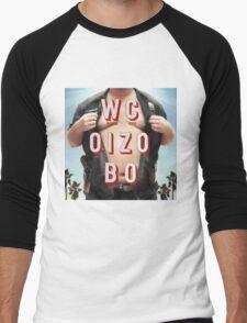Mr. Oizo - Wrong Cops Men's Baseball ¾ T-Shirt