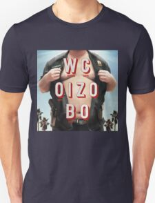 Mr. Oizo - Wrong Cops Unisex T-Shirt