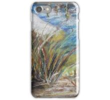 Tranquil Shores iPhone Case/Skin