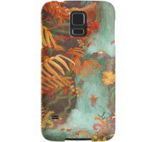 Flora and Fauna Samsung Galaxy Case/Skin