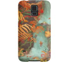 Flora and Fauna Samsung Galaxy Case/Skin