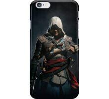 Assassin's Creed IV: Black Flag | Edward Kenway iPhone Case/Skin