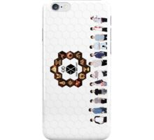 EXO iPhone Case/Skin