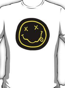 Nirvana - Face T-Shirt