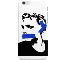Let Me BE! iPhone Case/Skin