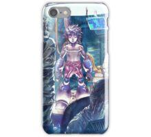 Megaman Rocks! iPhone Case/Skin