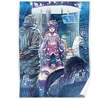 Megaman Rocks! Poster