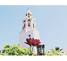 DCA's Buena Vista Street  Photographic Print