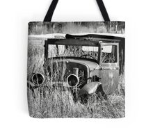 1930 Ford Model A Turon Sedan Tote Bag
