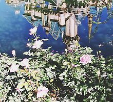 Disneyland  by whitneymicaela