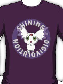 Shining Digivolution T-Shirt