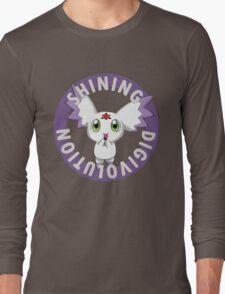Shining Digivolution Long Sleeve T-Shirt
