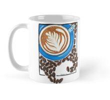 Cafe Latte Mug