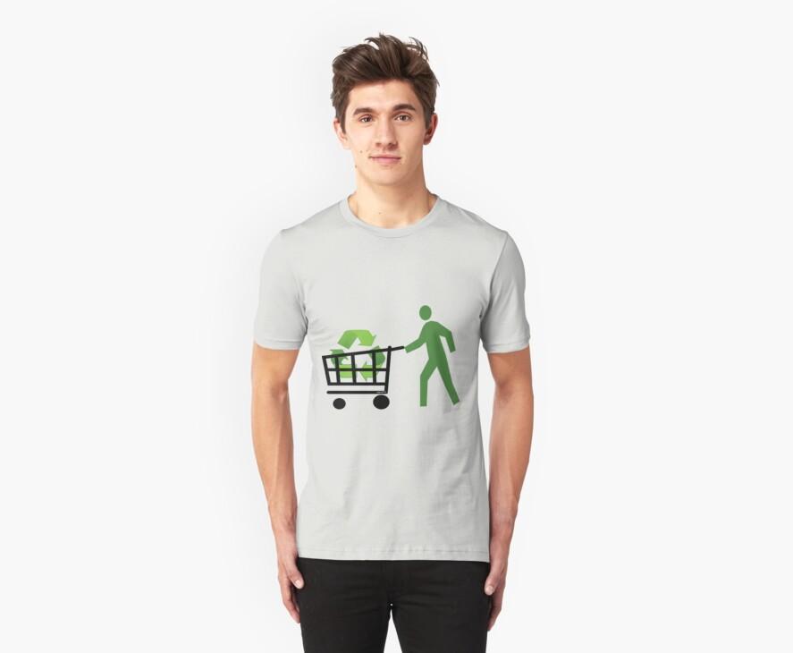 Green Shopper by saneTV