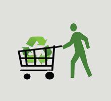 Green Shopper Unisex T-Shirt