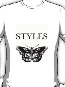 harry styles butterfly tattoo T-Shirt