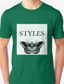 harry styles butterfly tattoo T-Shirt