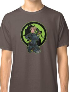 Cassie Cage Classic T-Shirt