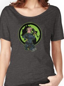 Cassie Cage Women's Relaxed Fit T-Shirt