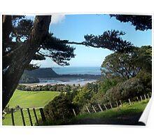 Wenderholm Regional Park, Auckland, New Zealand.......! Poster