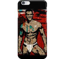 OLd Woody, JOCK iPhone Case/Skin