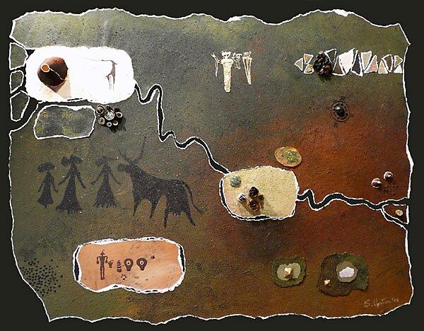 Origins by Scott Horton