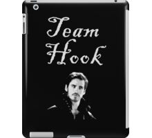 Team Hook iPad Case/Skin