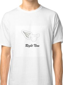 Louis tomlinson tattoo right now Classic T-Shirt
