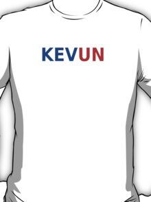 Kevin Rudd's campaign for United Nations secretary general T-Shirt