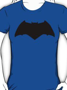 Batman Logo - BVS T-Shirt