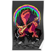 TyrannoRoxRemix Poster