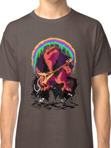 TyrannoRoxRemix Classic T-Shirt