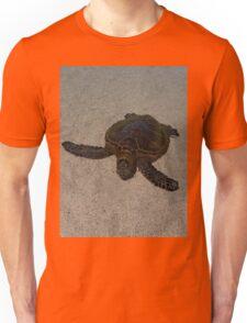 Swimming Around Unisex T-Shirt