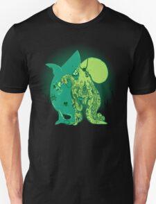 Ink'd Unisex T-Shirt
