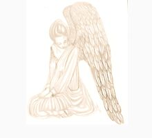 Weeping Stone Angel of Sorrow Tank Top
