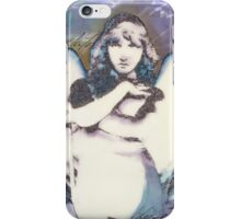 Angels Among Us 1 iPhone Case/Skin