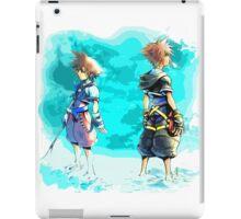 One Sky, One Destiny iPad Case/Skin