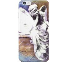 Angels Among Us 3 iPhone Case/Skin