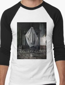 Tim Hecker - Virgins Men's Baseball ¾ T-Shirt