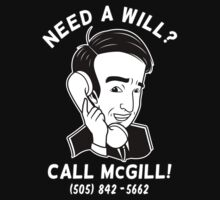 Better Call McGill by pigboom