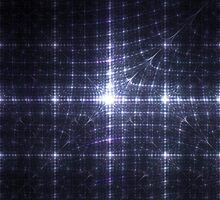Energy Clusters and their Influence on Space-Time | Future Art Fashion by SirDouglasFresh